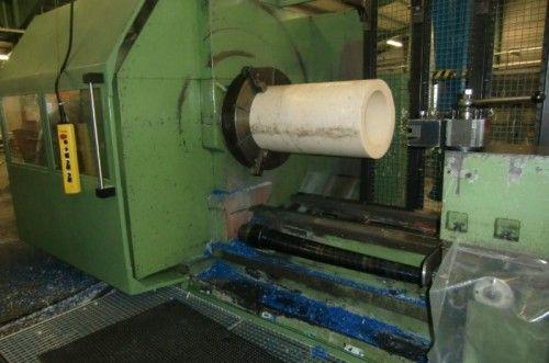 Lieber Siemens 810 1000 rpm LSD-SS-VO-CNC 2 Axis