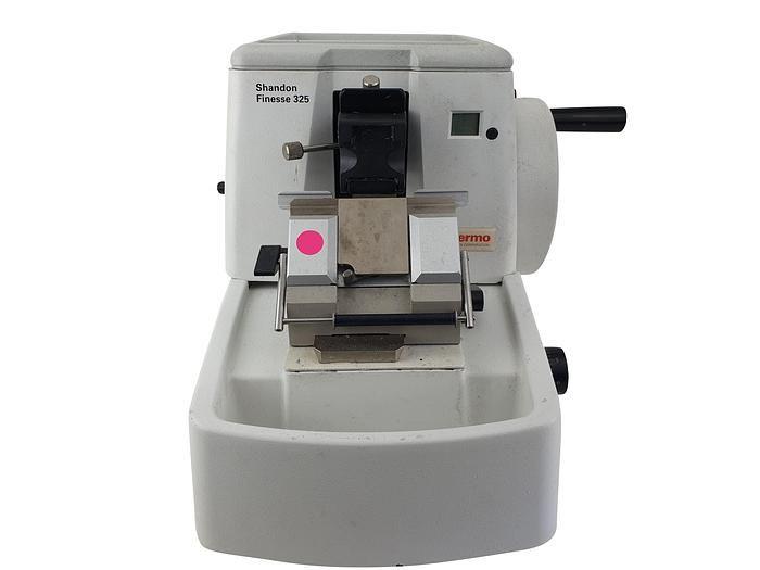 Thermo Scientific Shandon Finesse 325 Microtome