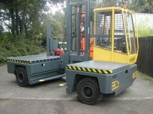 Jumbo - side-car. 5000 kg