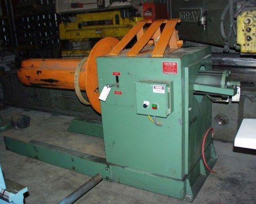 American 60 Reel, coil, 4000LB