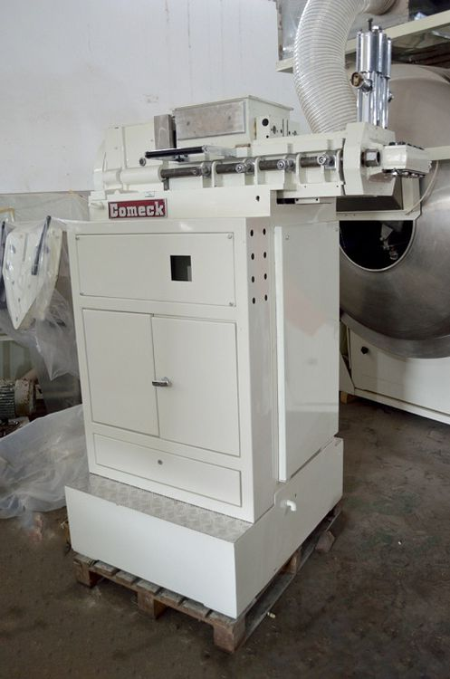 Comeck Extruder for Ball Forming Line