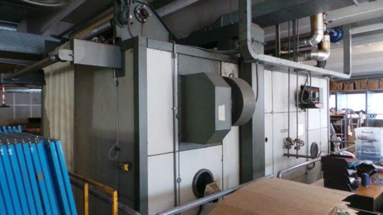 Arioli 240 Cm Relax dryer