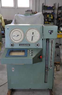 Others ZT10 173.11, testing machine, tensile testing machine