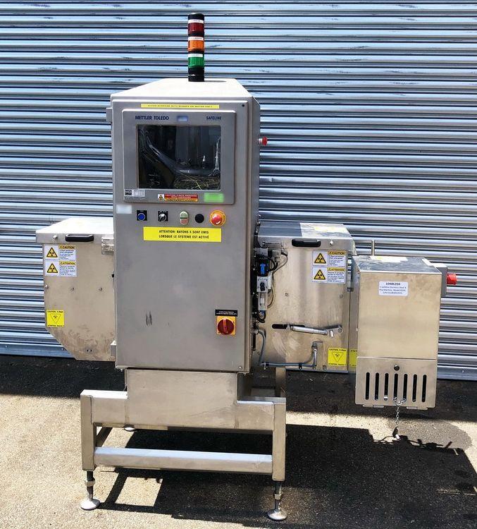 Safeline R20V X Ray Machine