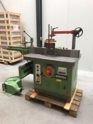 Panhans Milling machine