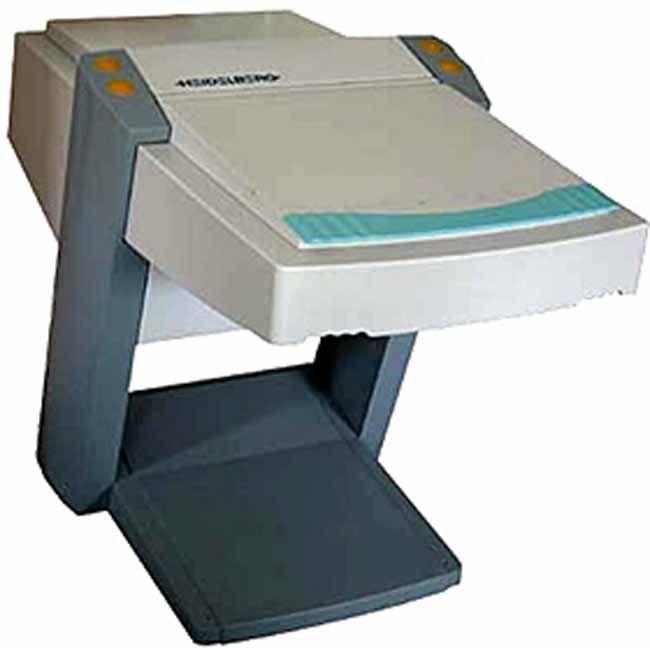 """Lino Topaz II, Scanners Reflective 12""""x18"""", Transparency  8""""x10"""""""