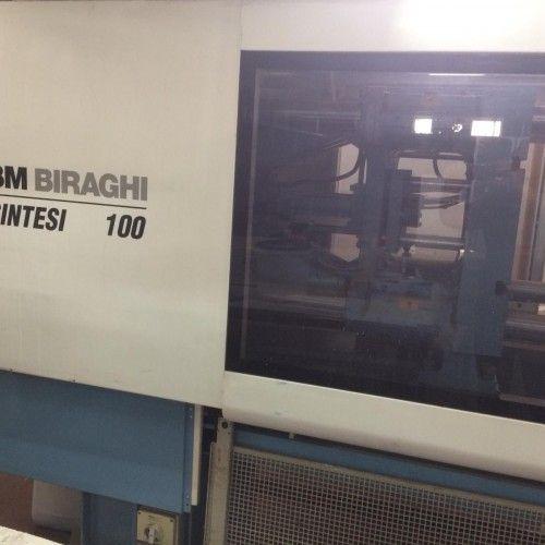 BMB Sintesi 250 Ton