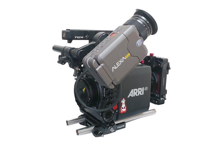 ARRI Alexa Mini Lightweight 4K Camera Kit