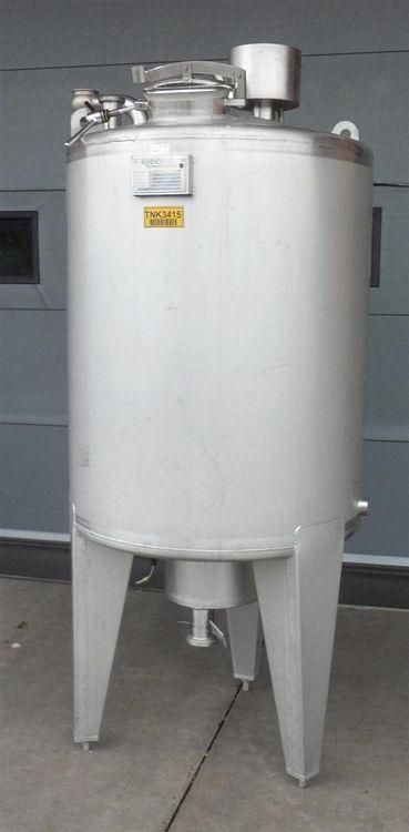 Others 610 Liter Balance Tank