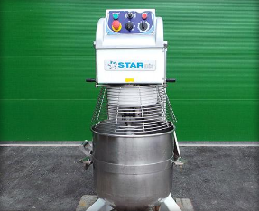 star Mix 80 Quart Mixer