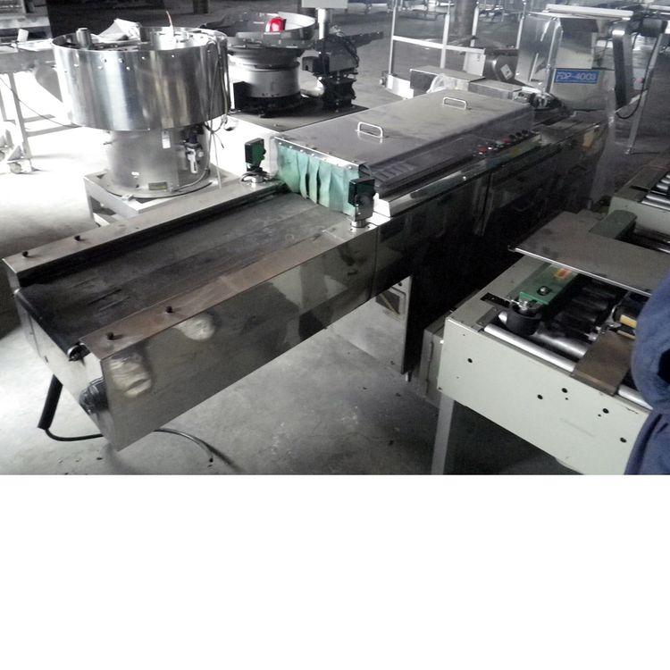Ishida FDP-4003 automatic digital printer