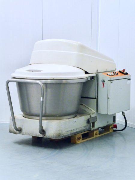 WP UC120 A Spiral mixer