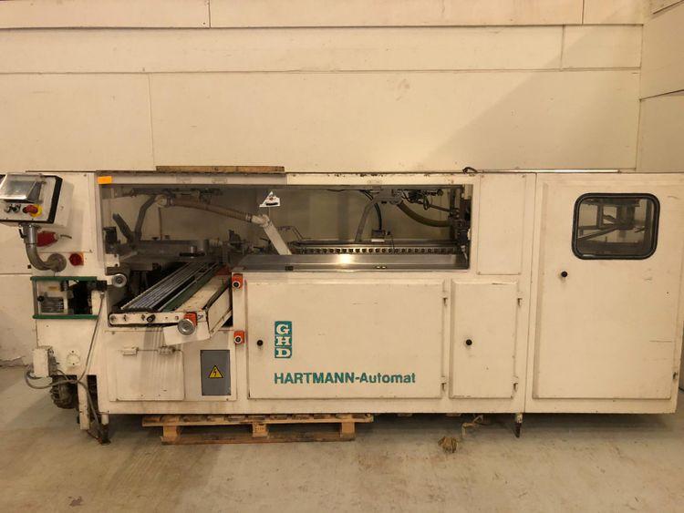 Hartmann GBK-410 Used Condition