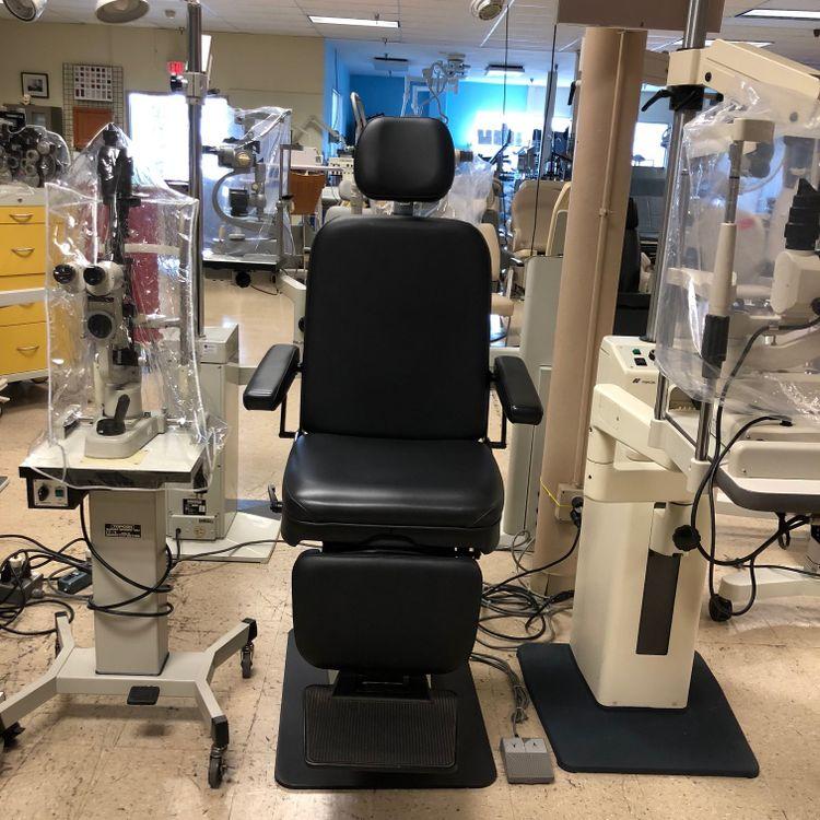 Topcon 1800 E Chair