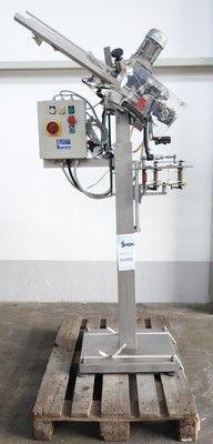 Omar RAM 2000  Capsule dispenser