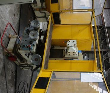 Alcera 803 2000 tr/mn (RPM)