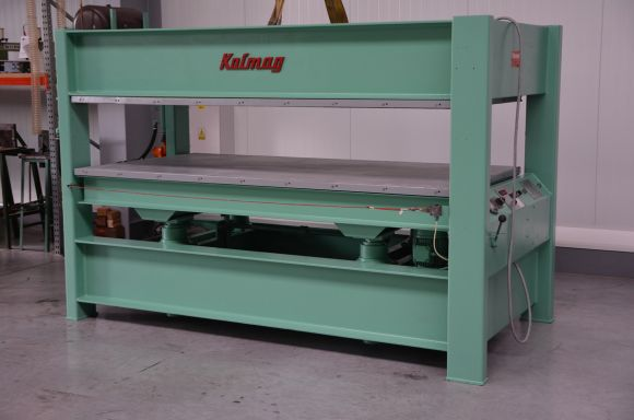 Kalmag HYDRAULIC PRESS
