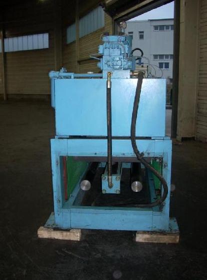 Baling Press 20 Tons pressure 20 Tons pressure