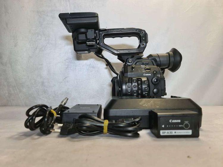 Canon EOS C300 MarkII