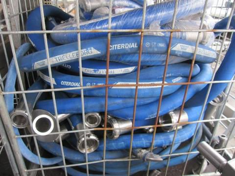 Others Diverse Milk Hoses