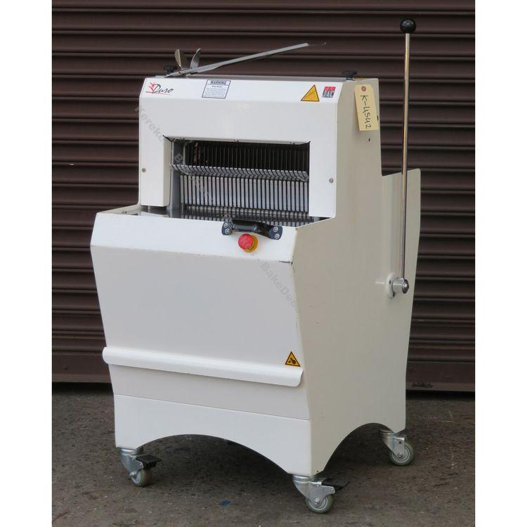 JAC BEL-450/13 Bread Slicer