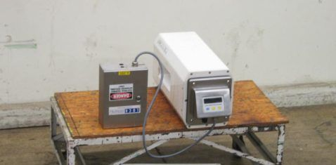 Lock METALCHECK 30 MXE, Metal Detector