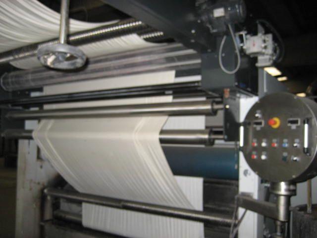 Others 240 Cm Stenter Machine