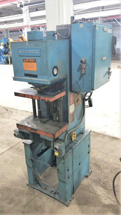 Multipress WR87-M C464 FSI 8 Ton