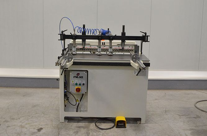 Mesa MULTI SPINDLE DRILL