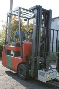 Clark CTM12S 1200 kg
