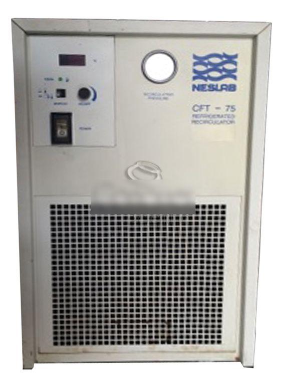 Agilent 7500 Inductively Coupled Plasma Mass Spectrometer (ICPMS)