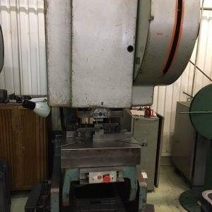 Smeral LEN 40C Max. 40 Ton