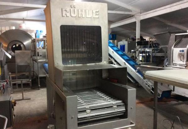 Ruhle PR25 Multi Needle Injector
