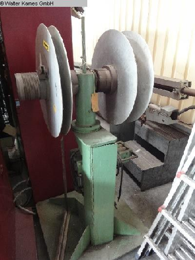 Double Decoilers for Coils 150 kg