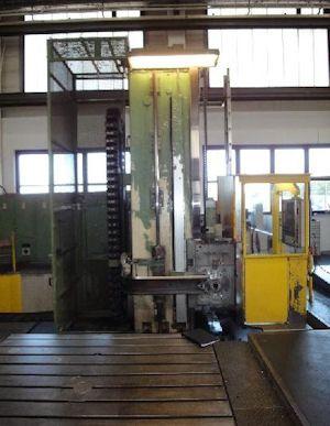 Wotan Rapid 2K 140 mm 1600 rpm
