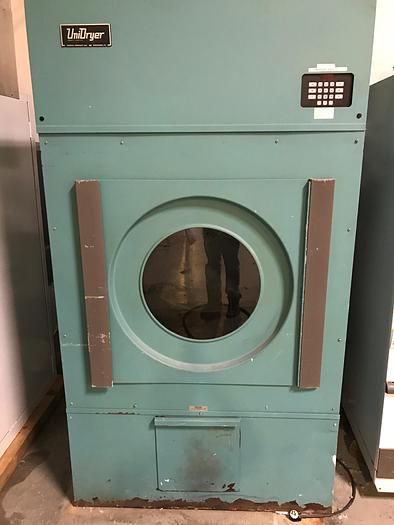 ADC (American Dryer Corporation) ADG120D