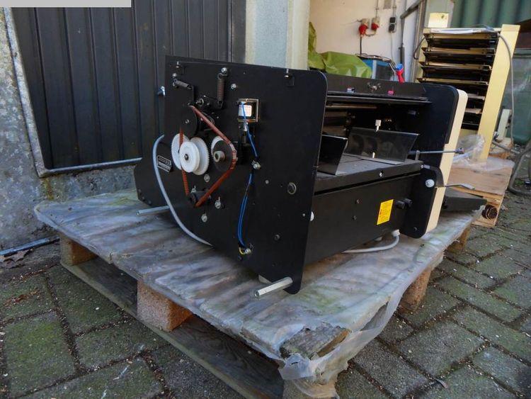 FKS Minipli 550, Folding machine