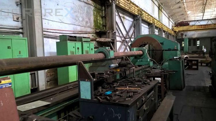 Kramatorsk KZH 1908 400 rpm