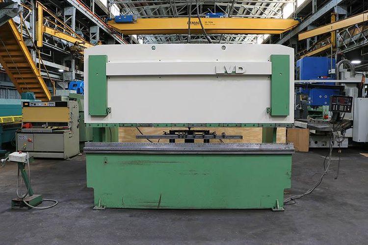LVD Hydraulic Press Brake 150JS10 150 Ton