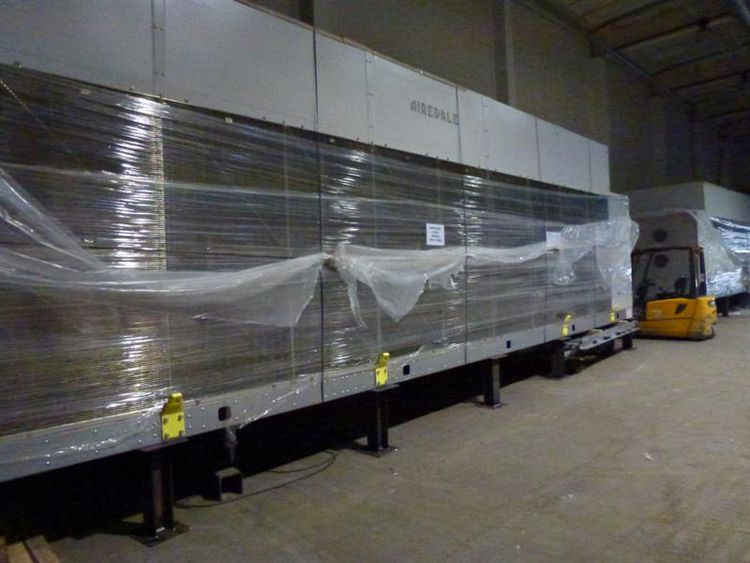 AIREDALE 1200 kW Free Cool Chiller