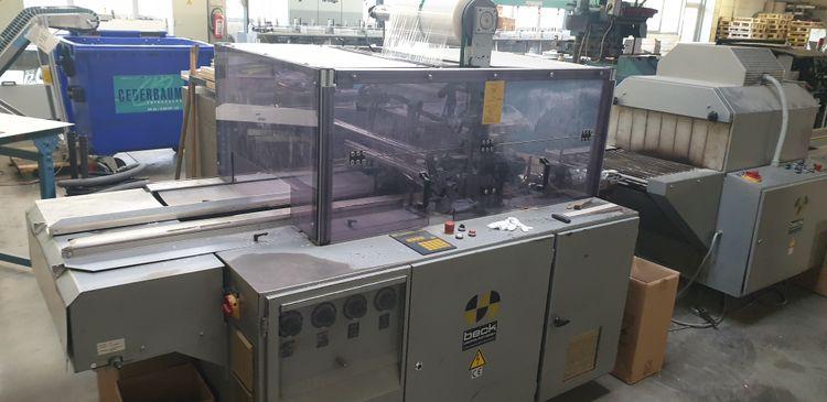 Beck S 140500 140 till 500 mm