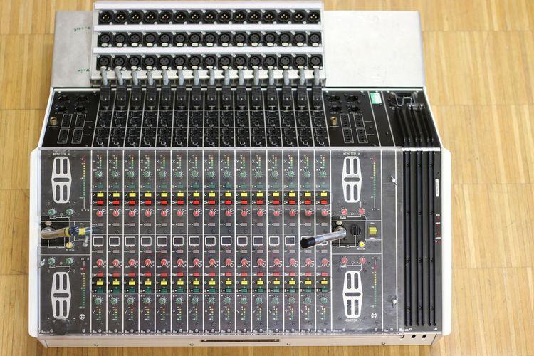 Others GSOC 4A Audio Matrix