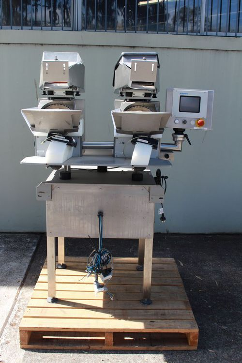Bosspak RTC30  Tablet Counting System
