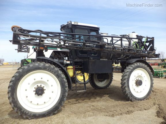 Others Self-Propelled Sprayers