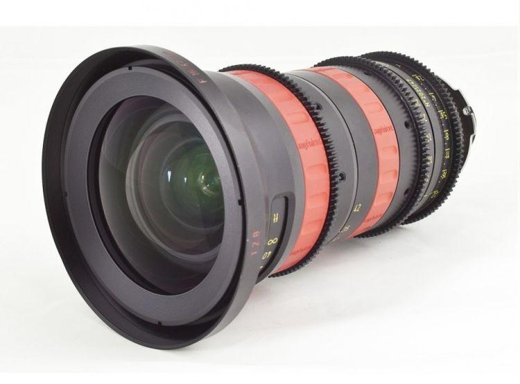 Angenieux OPTIMO 16-42mm T2.8 Lenses