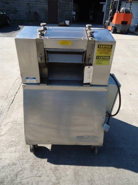 Toresani LDC-300 Fine Pasta Sheeter