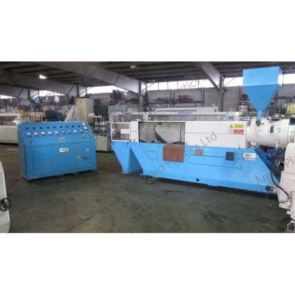 Others Single Screw Extruder