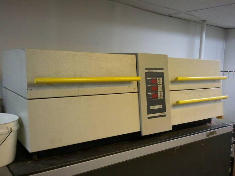 Houtstra Polimero A4/TTV, Plate Maker