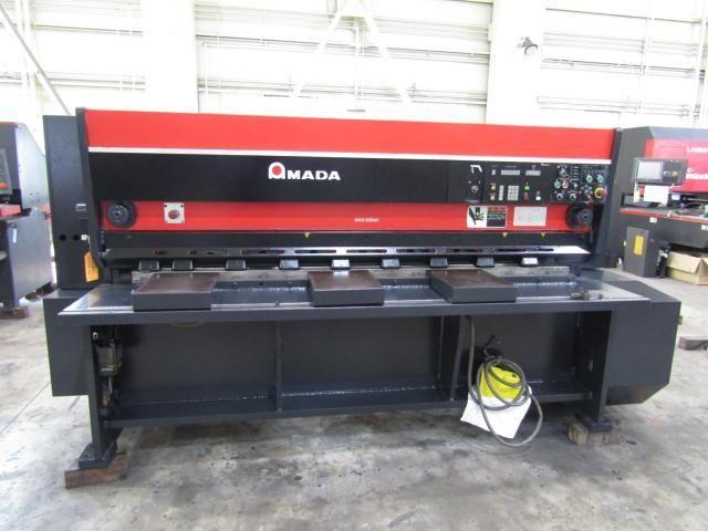 Amada SHEAR DCT-2065