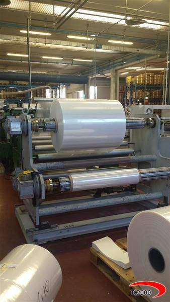 Others Pauches and vacuum bag making